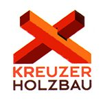 Referenzen Projekt Holzbau Kreuzer Logo