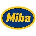 Referenzen Projekt Miba Logo