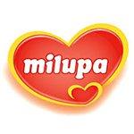 Referenzen Projekt Milupa Logo