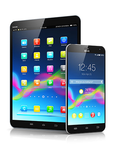 IT-Consulting for Mobile Devices