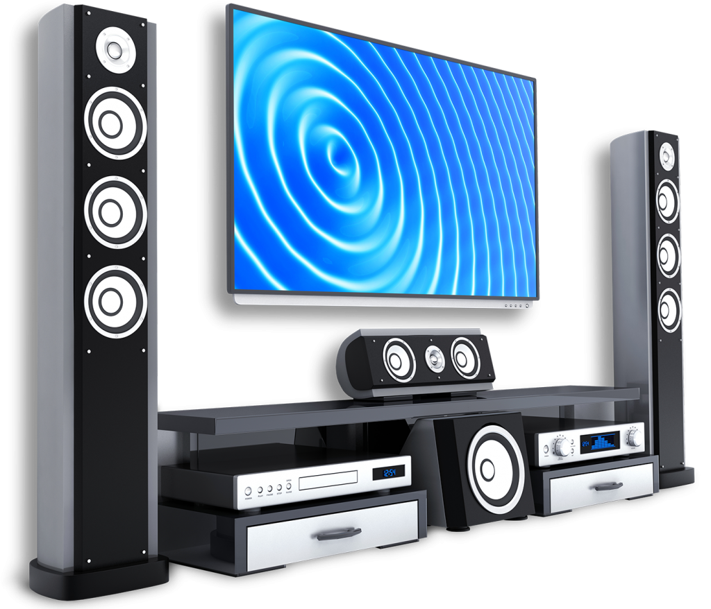 IT Consulting for Home Entertainment