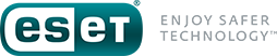 ESET logo partenaire